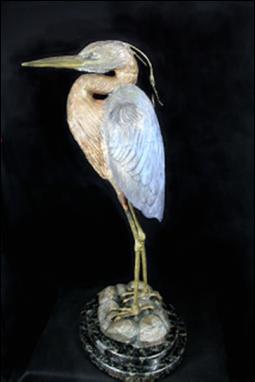2015 ArtWalk Winner, Mary Ida Rolape