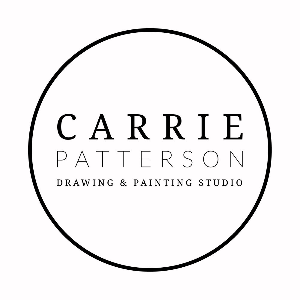 Carrie Patterson Drawing & Painting