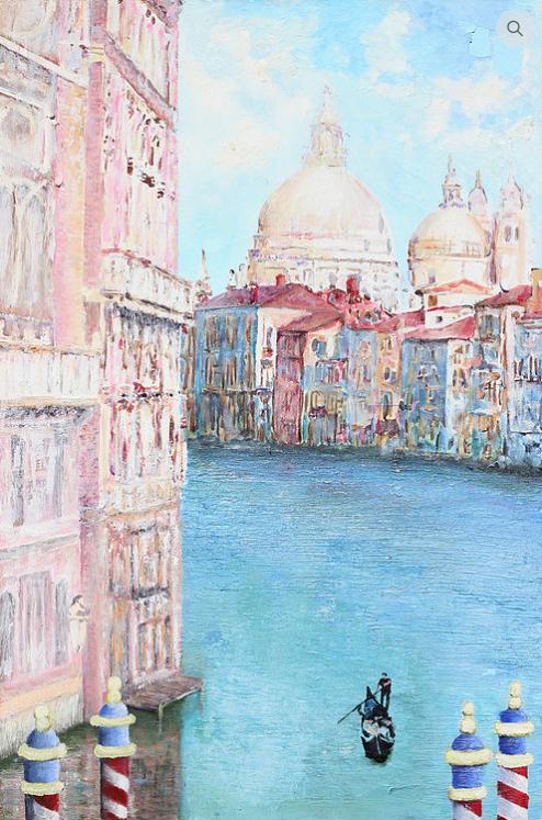 Jim Krilich (Painting)
