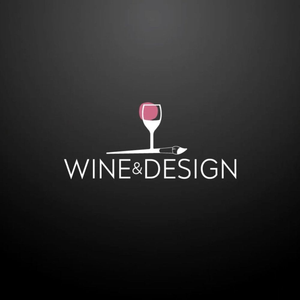 Wine & Design - 41610 Fenwick St.,Leonardtown, MD 20650Paint a beautiful painting while enjoying a glass of wine!