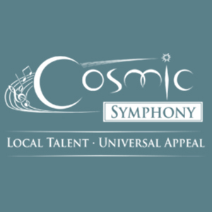 COSMIC Symphony - COSMIC Symphony gives residents an opportunity to enjoy high-quality orchestral music during the fall, winter and spring without leaving Southern Maryland. COSMIC Symphony's primary objective is to provide the Southern Maryland community with classical music performed by its own local musicians.