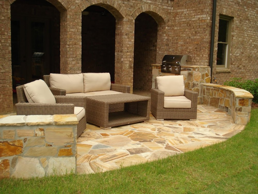 circular stone seating area.jpg
