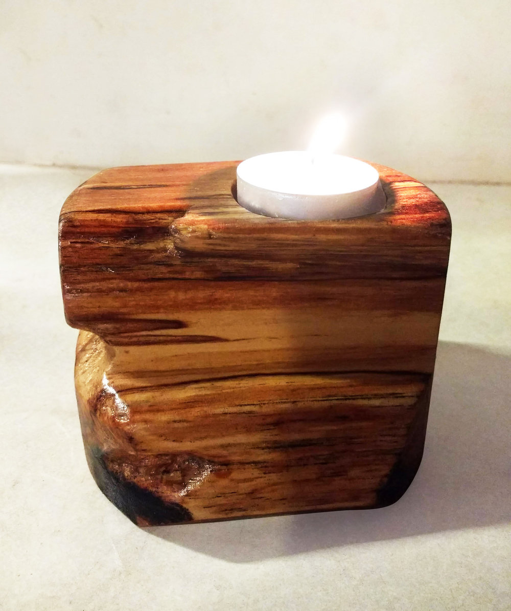 Spalted Maple Candle1.jpg