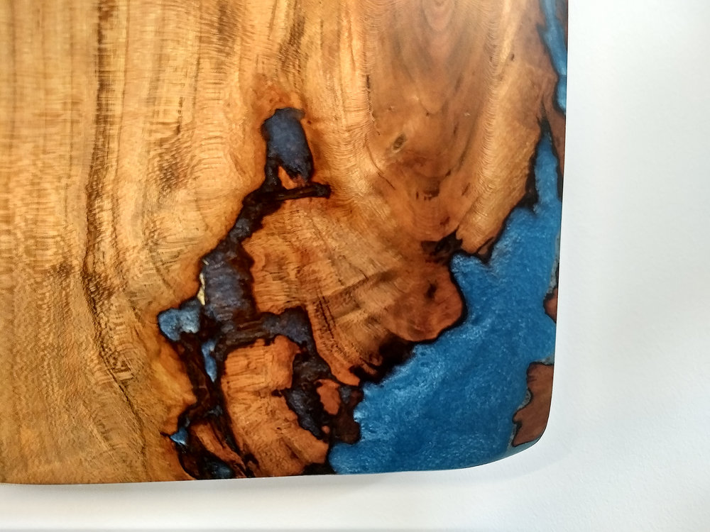 Cherry Charcuterie Board - Blue Epoxy 4.jpg
