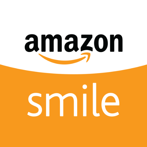 We are registered with the Amazon Smile program, which means by following this link, you can ensure that a percentage of any Amazon purchase is donated to us!