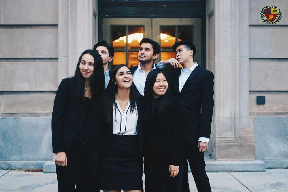 Why Join CMO? - - Gain hands-on experience with real world businesses- Join a close Cornell community- Network with other students who are interested in marketing and our growing alumni network