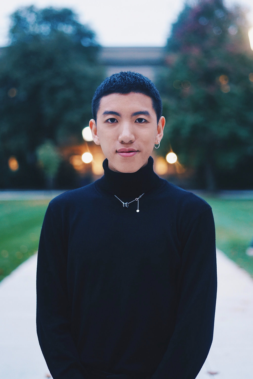 VP of Marketing - Kevin Jiang