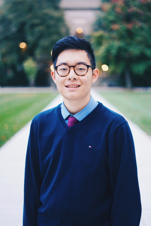 Daniel Jin