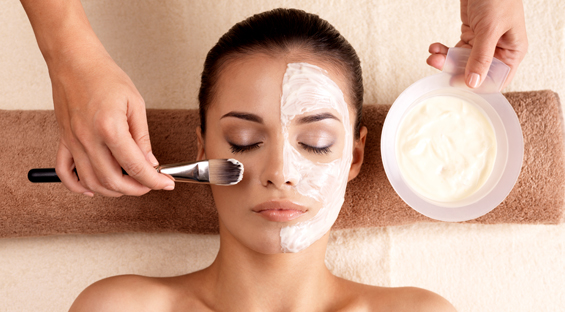 Skincare Facials Services in Hampton Roads Va