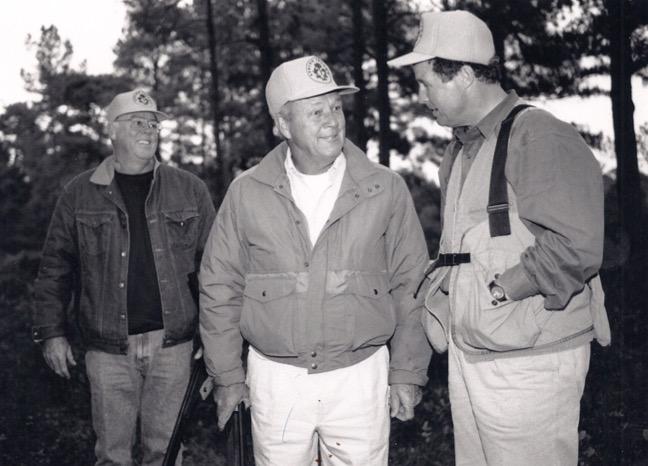 Spring Island - Arnold Palmer B&W.jpg