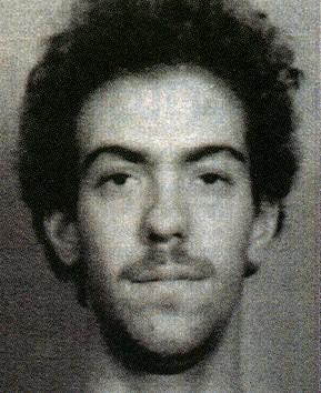 Joseph Bradehoft - Dahmer's final victim.