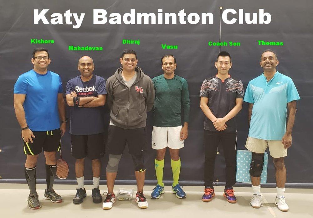 KBC Board Members with Coach Son.jpg