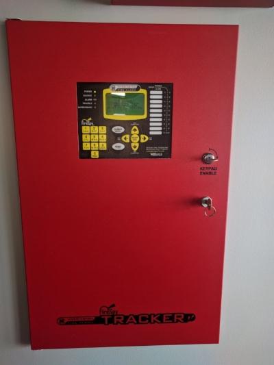 best testing company — Commercial DMP AXIS FLIR MIRCOM Fire Alarm