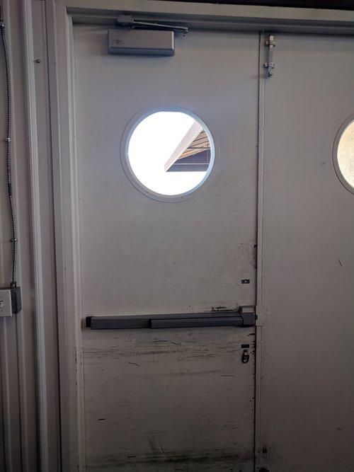 Commercial DMP AXIS FLIR MIRCOM Fire Alarm access control cameras