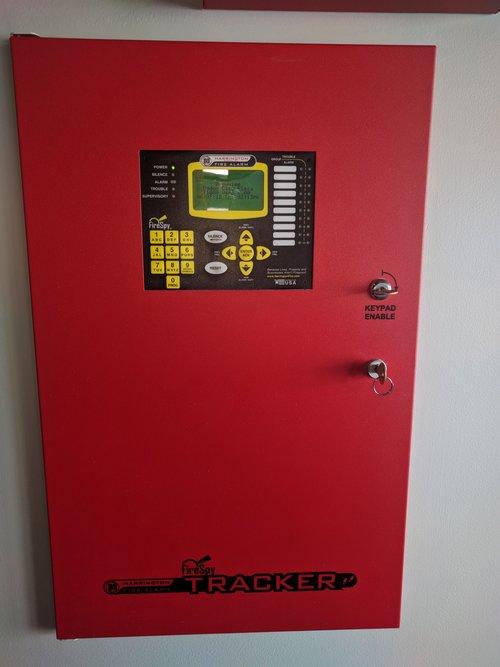 Fire Alarm CODE blog NFPA 72 IBC IFC NEC International Building Code