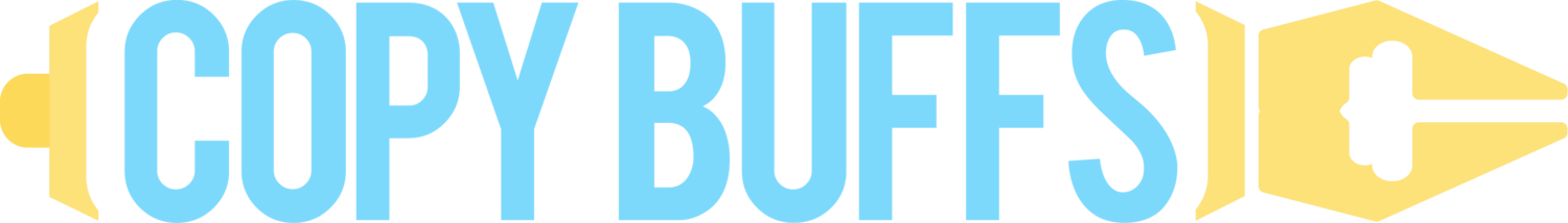 Copy Buffs - Copywriting Service