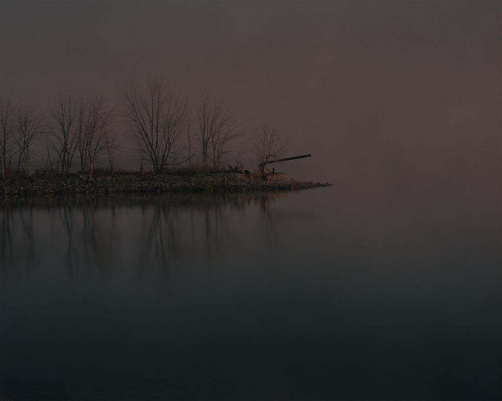 the river ii