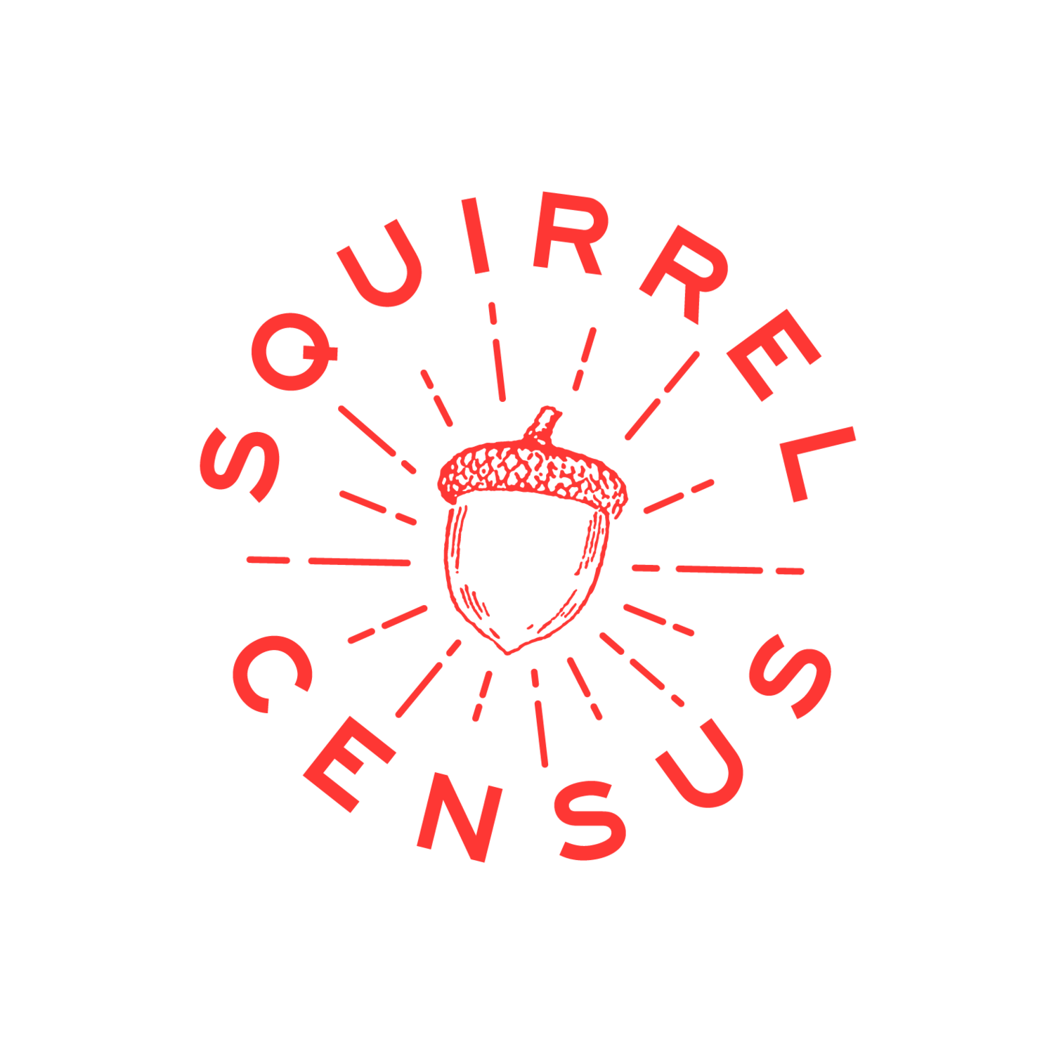The Squirrel Census
