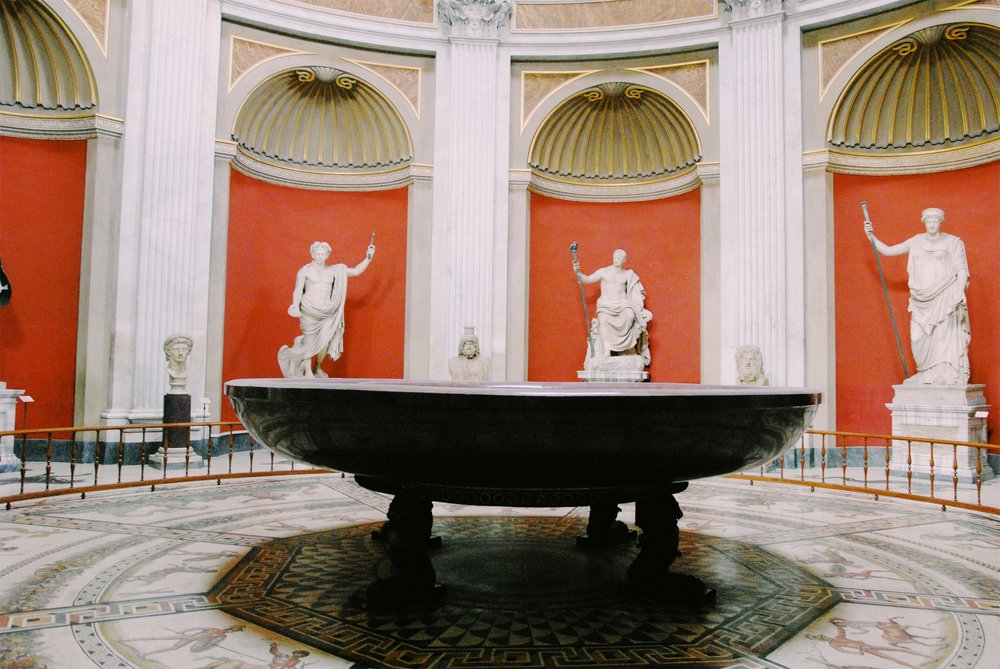 Nero's Bathtub