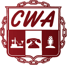 Communications Workers of America CWA Logo.png
