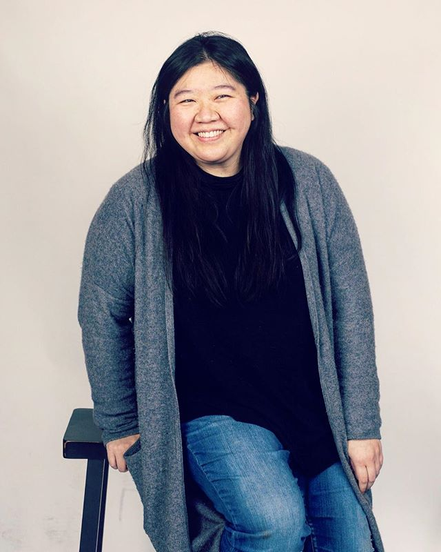 :: Meet one of our DiverseCITY Potluck panelists! :: Connie Lee (@iamslant) is a restaurant consultant based in Indianapolis who has more than 30 years of experience in the food industry. Lee is a graduate of San Francisco's California Culinary Academy, a branch of Le Cordon Bleu College of Culinary Arts. After years of working San Francisco, Lee returned to Indy to be closer to family. She was the general manager of Mikado Japanese Restaurant for 10 years and is now passionate about sharing her culinary skills and restaurant management and process improvement knowledge with her clients. Her proudest accomplishments are navigating the family business through the Great Recession and creating a strategy to maximize profit and leading her team to handle the influx of customers while maintaining quality during the 2012 Superbowl in Indianapolis. Outside of consulting and cooking, Lee plays volleyball, reads and enjoys live music at local venues. Her comfort foods are her mother's cooking and the coconut cream pie from Ralph's Great Divide.