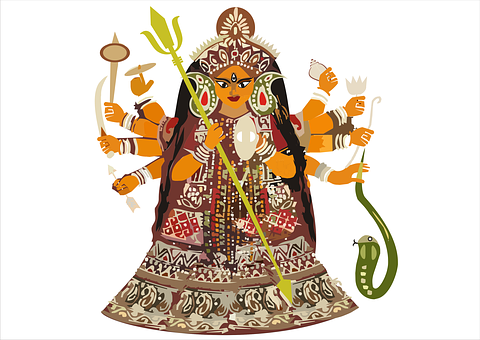 - Durga puja is is our main event of the year. We celebrate Durga puja in the month of September-October.More...