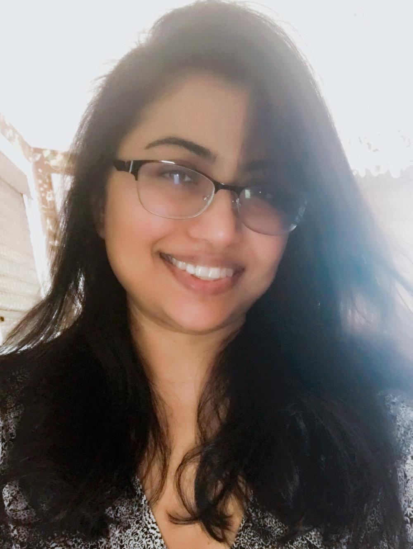 Mouli Lala - Treasurer at Large