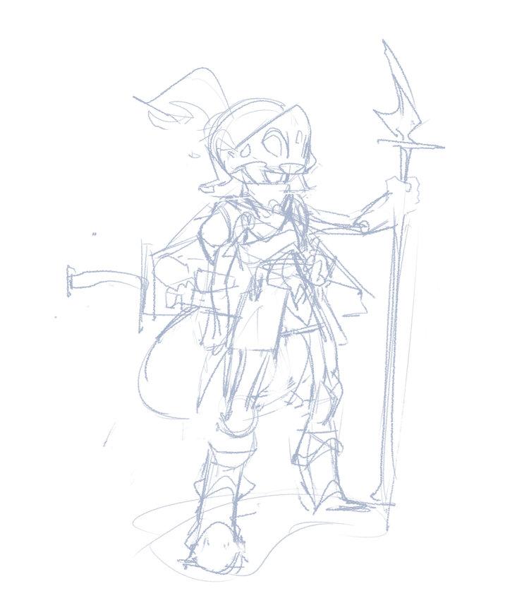 Sketch -