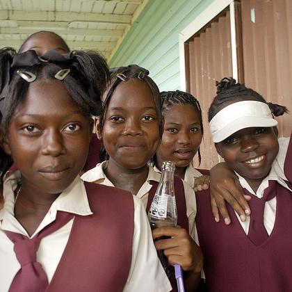 Highlighting stories of Peace Corps Volunteers  2014