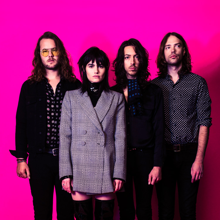 The Preatures -