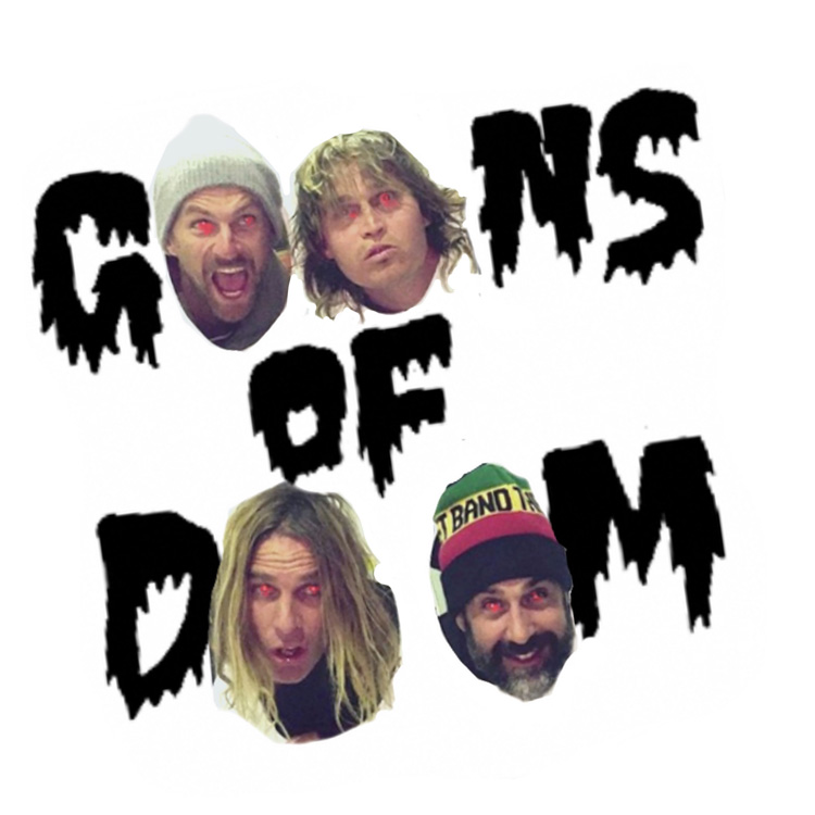Goons of Doom -