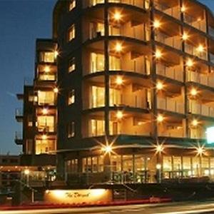 Dorsal Boutique Hotel - Forster
