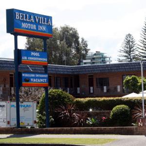 Bella Villa Motor Inn - Forster