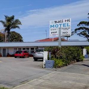 Bali Hi Motel - Tuncurry