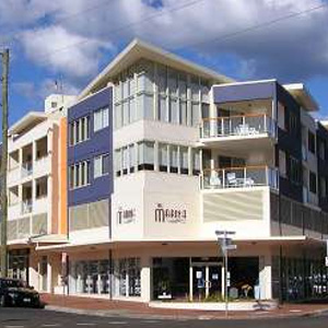 The Marina Apartments - Forster