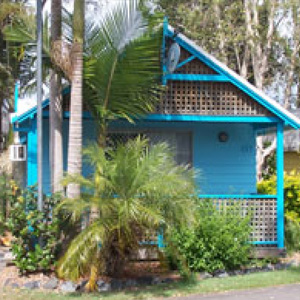 Smugglers Cove Holiday Village - Forster