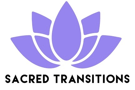 Sacred Transitions Massage