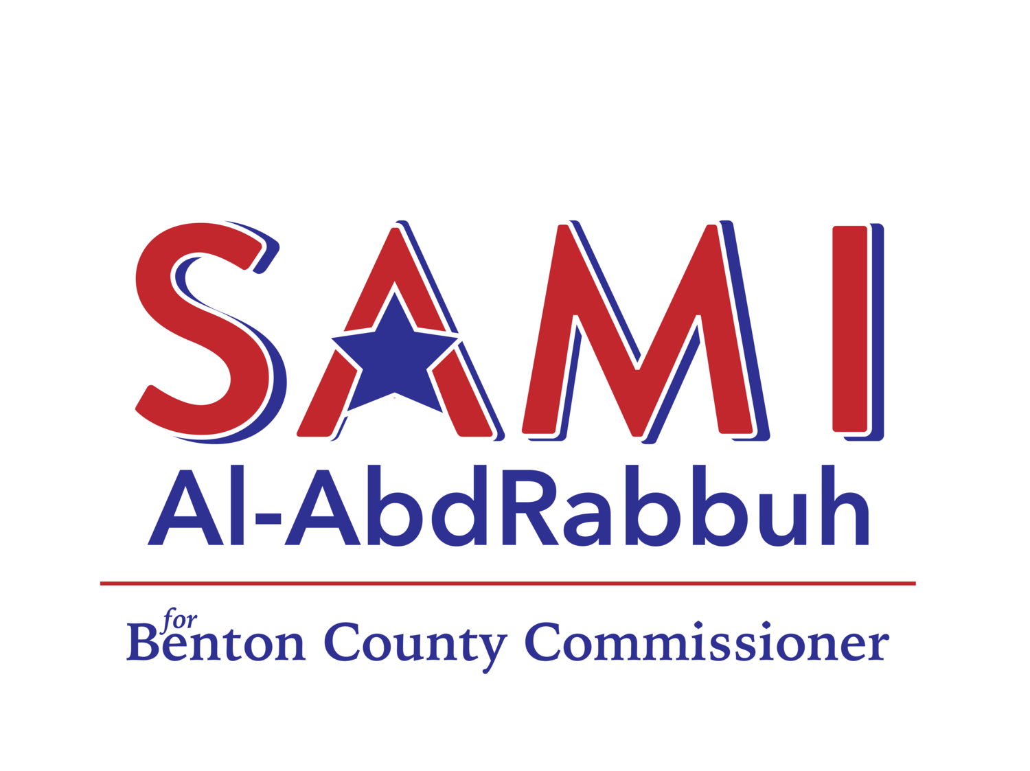 Sami For Benton County Commissioner