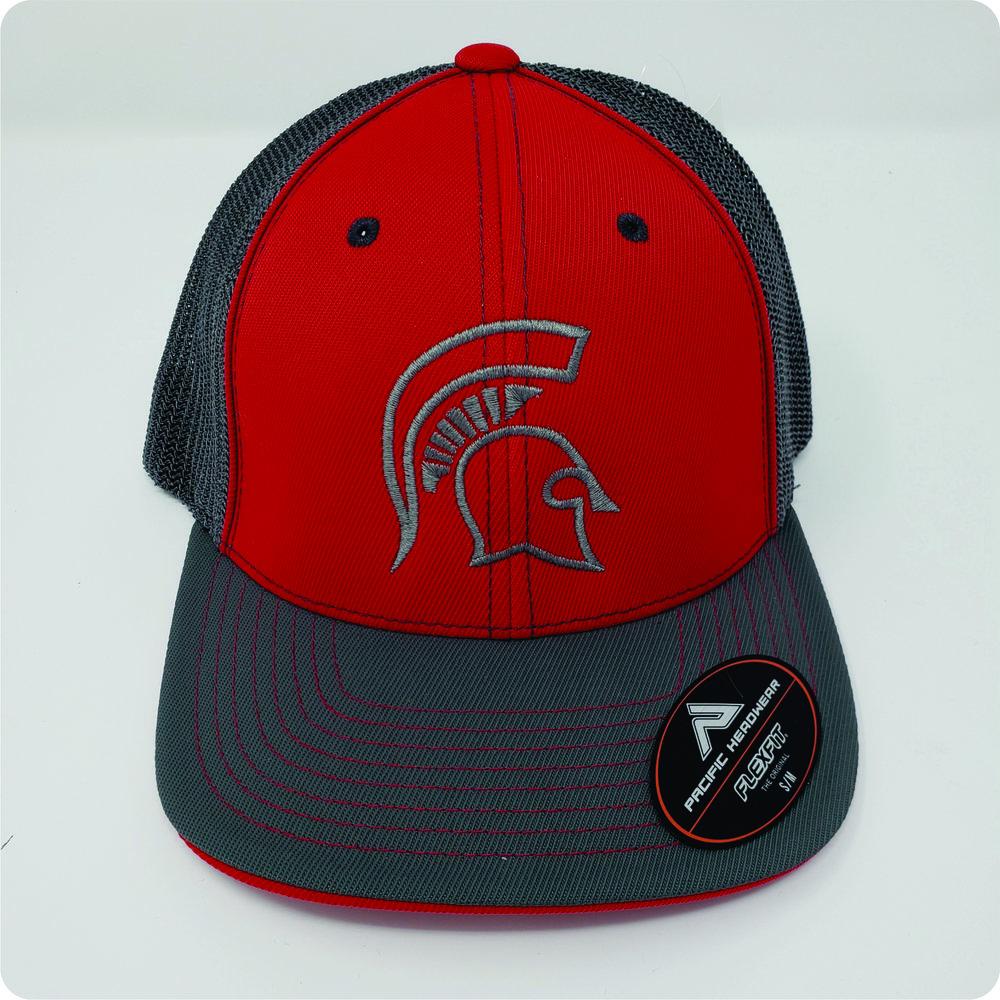 9e4491a5aa02a Pacific Headwear Universal Trucker Mesh Hat