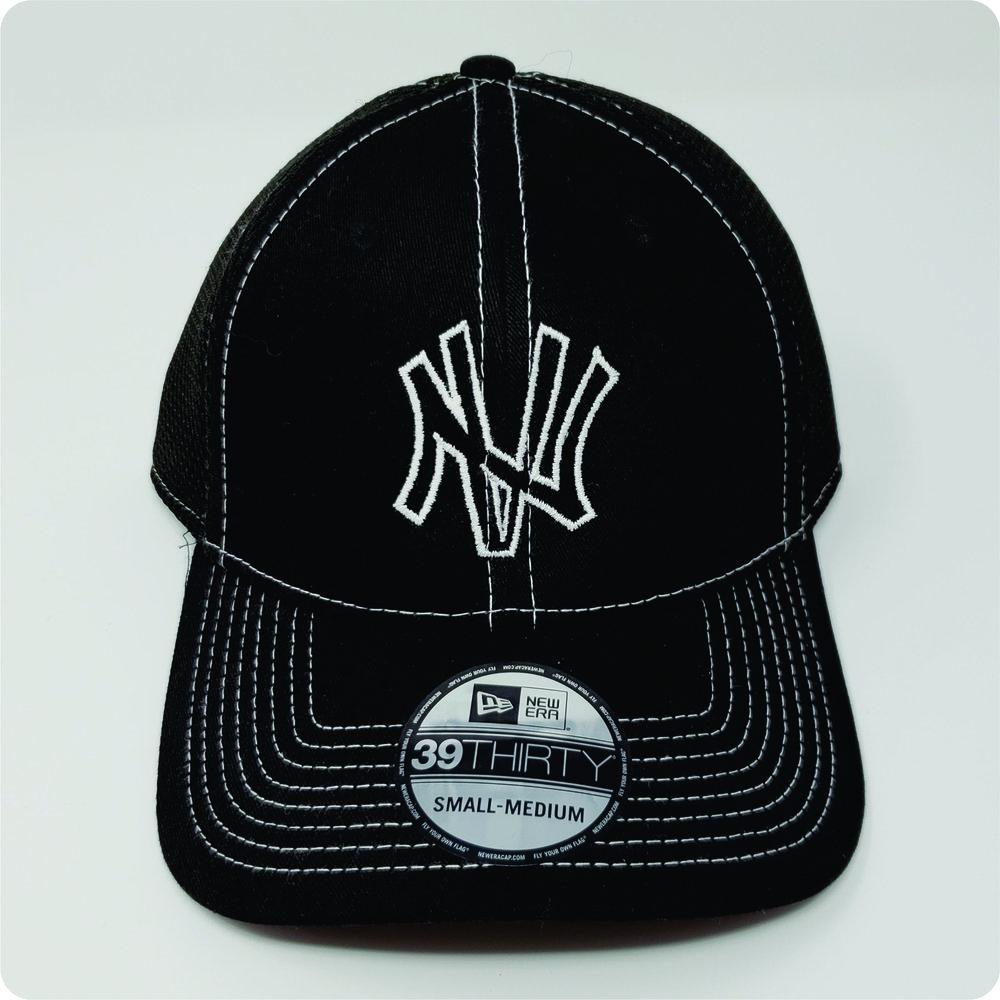 939f9290d131e New Era Stretch Mesh Contrast Stitch Cap