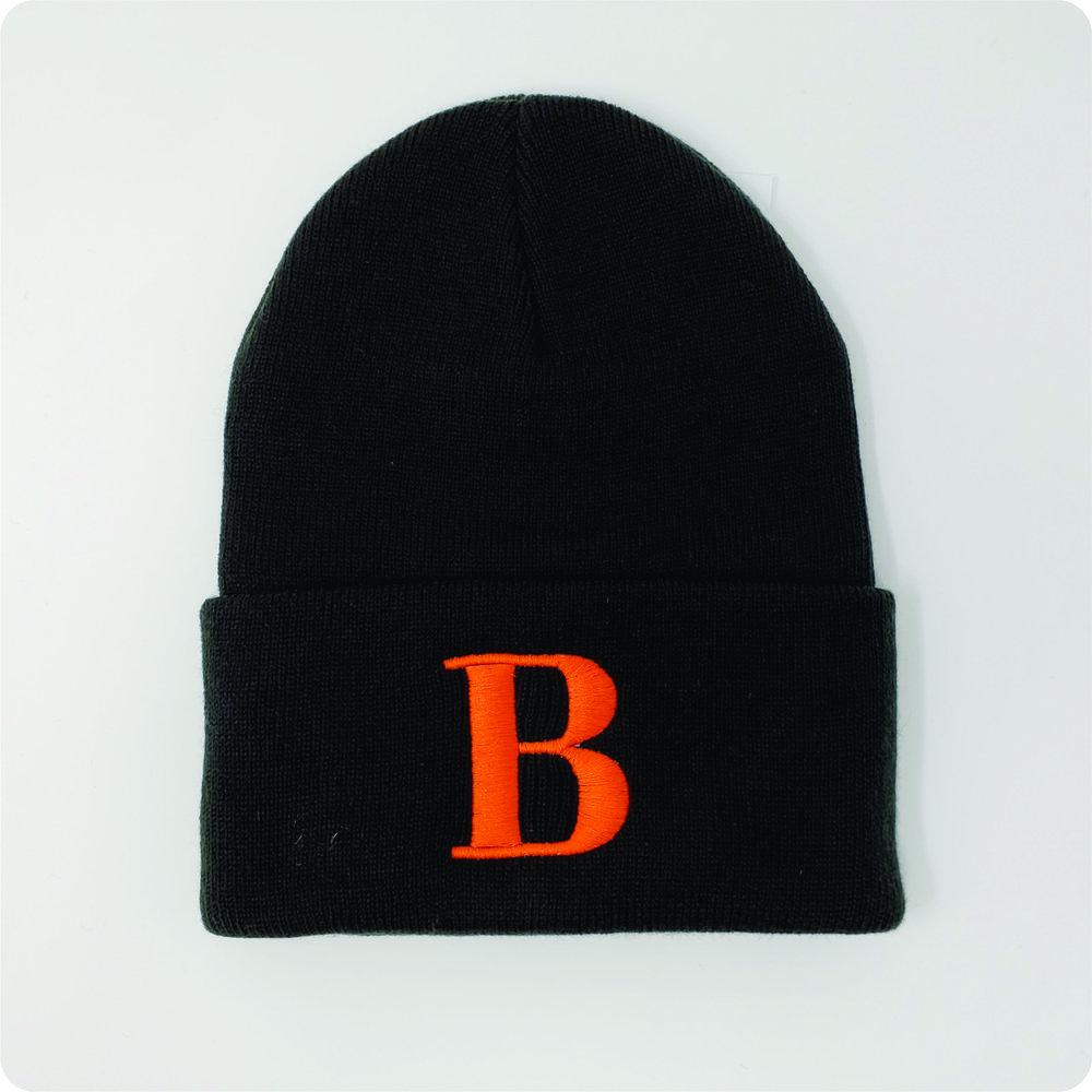 bc1a4dbb7 Blaine Borderites Knit Cap