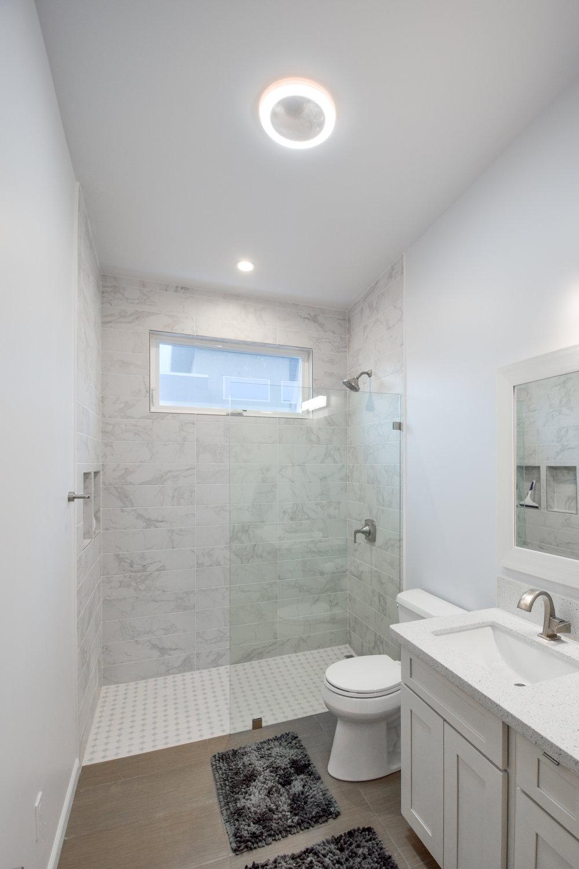 Alohi  Custom ADU |  Bath
