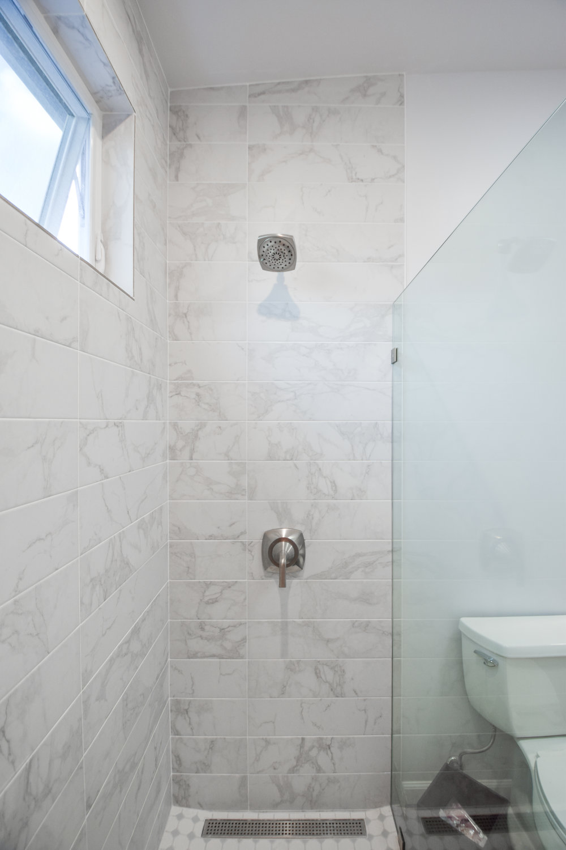 Alohi  Custom ADU |  Shower