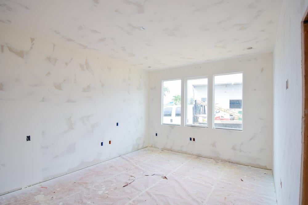 CR Design + Construction  |  Office — In Progress