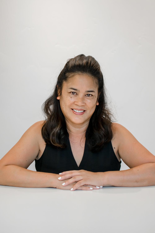 Alicia Raco