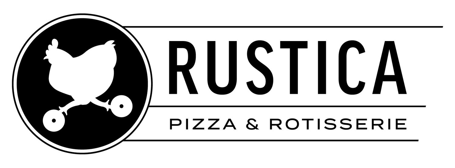 Rustica Pizza and Rotisserie