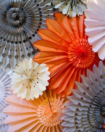 A Paper Proposal - Lindsey + Corbett / Zaza Gardens