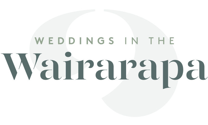 Weddings in the Wairarapa