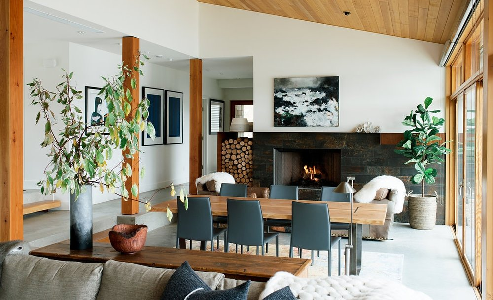 SUNSHINE COAST RETREAT