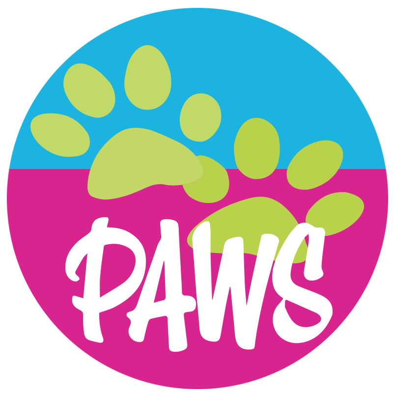 PAWS - Paros Animal Welfare Society